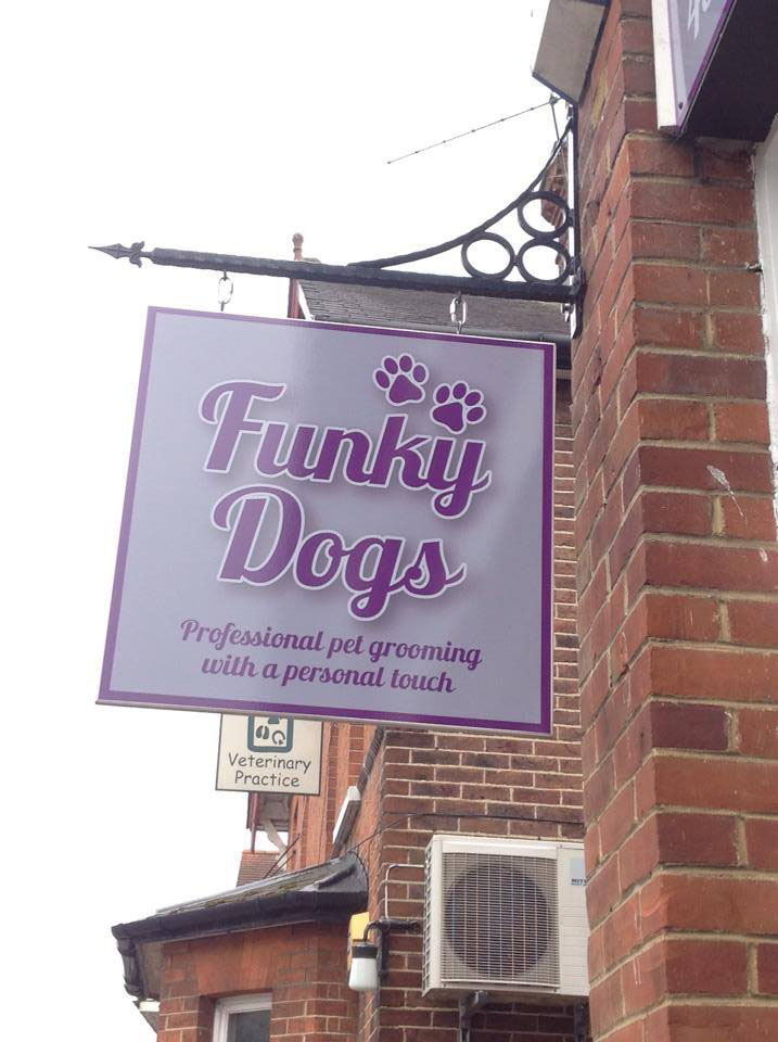 Dog Grooming Guildford Surrey